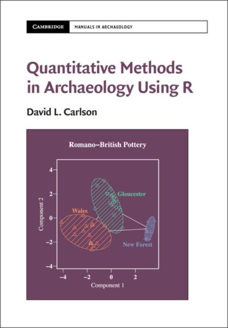 Quantitative Methods in Archaeology Using R все цены