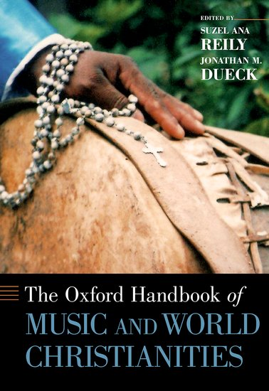 The Oxford Handbook of Music and World Christianities christian szylar handbook of market risk