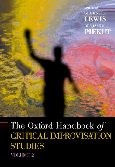 The Oxford Handbook of Critical Improvisation Studies, Volume 2 the oxford handbook of secularism