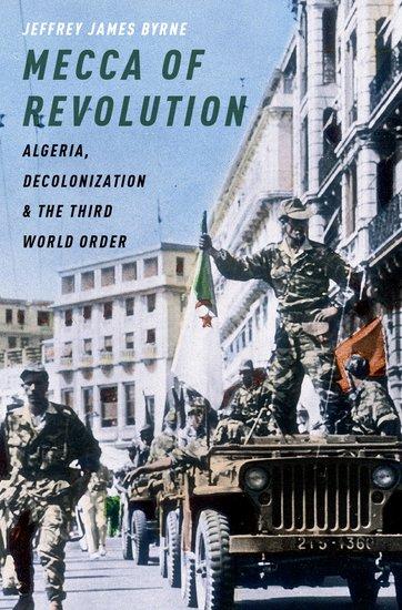 Mecca of Revolution the third revolution