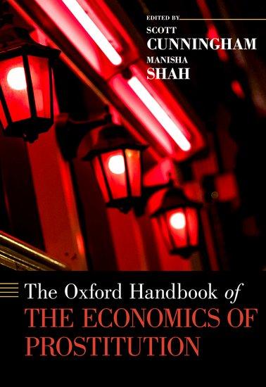 The Oxford Handbook of the Economics of Prostitution handbook of law and economics 1 handbook of law and economics