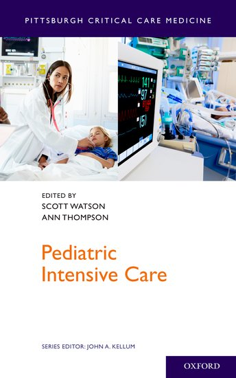 Pediatric Intensive Care