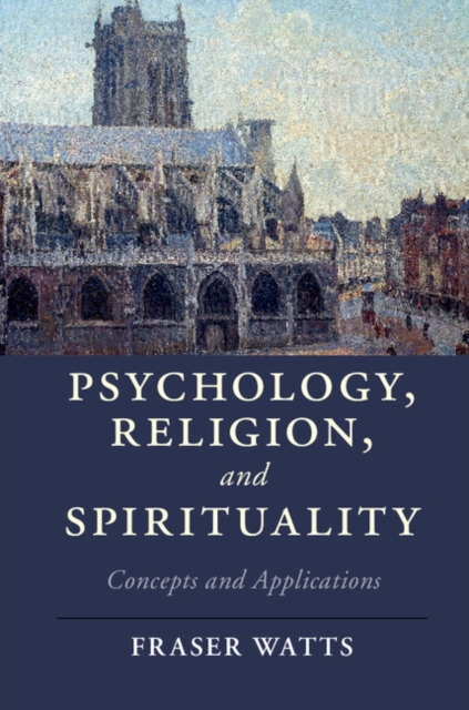 Psychology, Religion, and Spirituality advances in experimental social psychology 33
