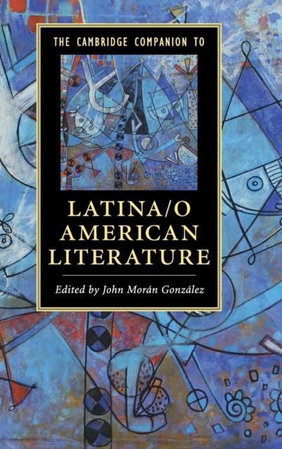 The Cambridge Companion to Latina/o American Literature сумка the cambridge satchel