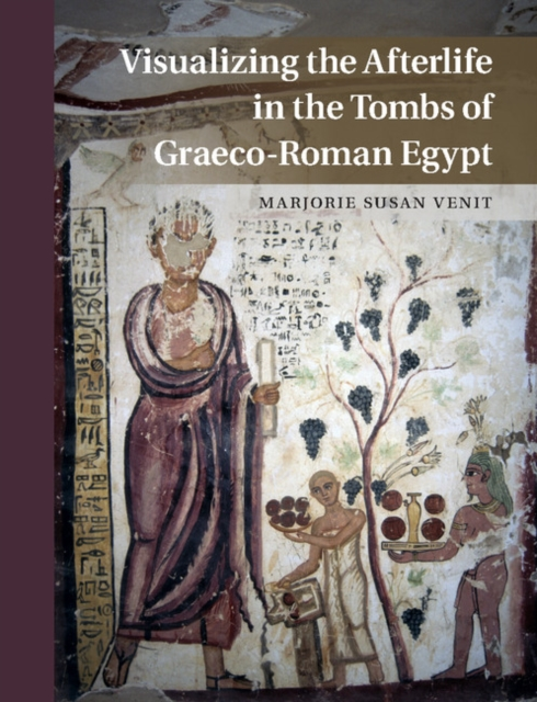Visualizing the Afterlife in the Tombs of Graeco-Roman Egypt psychiatric disorders in postpartum period