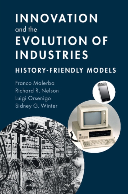 Innovation and the Evolution of Industries evolution development within big history evolutionary and world system paradigms