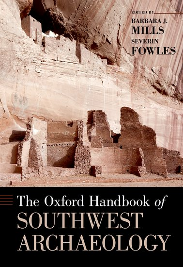 The Oxford Handbook of Southwest Archaeology painted by a distant hand – mimbres pottery of the american southwest