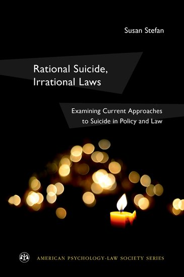 Rational Suicide, Irrational Laws william irwin bioshock and philosophy irrational game rational book