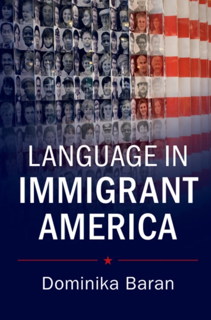 Language in Immigrant America the relationship between dementias and language disorders