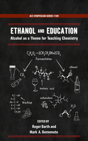 Ethanol and Education chemistry – the science in context im
