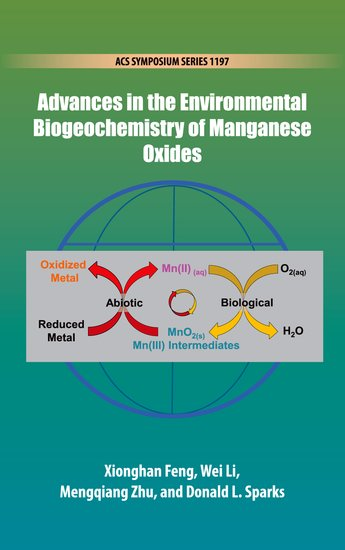 Advances in the Environmental Biogeochemistry of Manganese Oxides advances in electronic ceramic materials