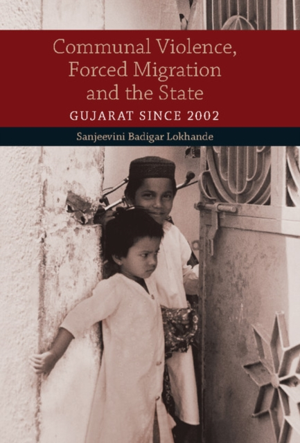 Communal Violence, Forced Migration and the State oliver goldsmith an enquiry into the present state of polite learning in europe
