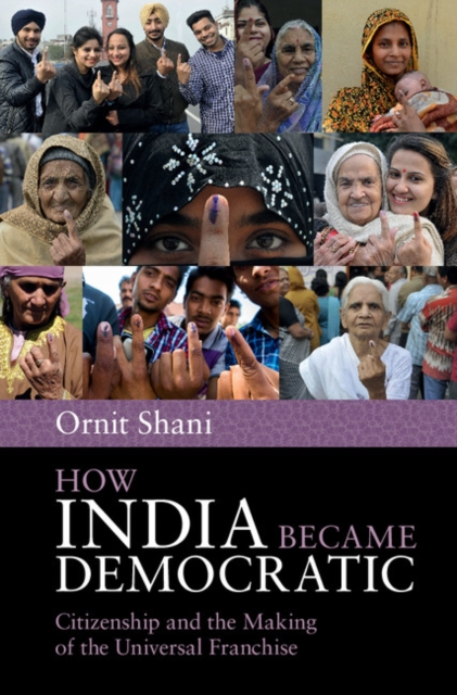 How India Became Democratic india the constitution of india