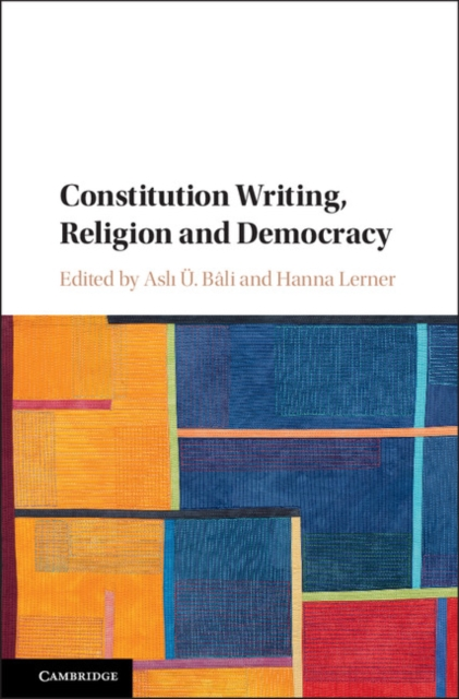 Constitution Writing, Religion and Democracy affair of state an