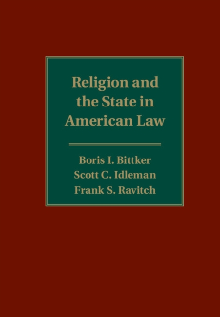 Religion and the State in American Law torts