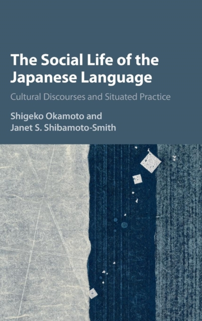 The Social Life of the Japanese Language collocations in contemporary japanese