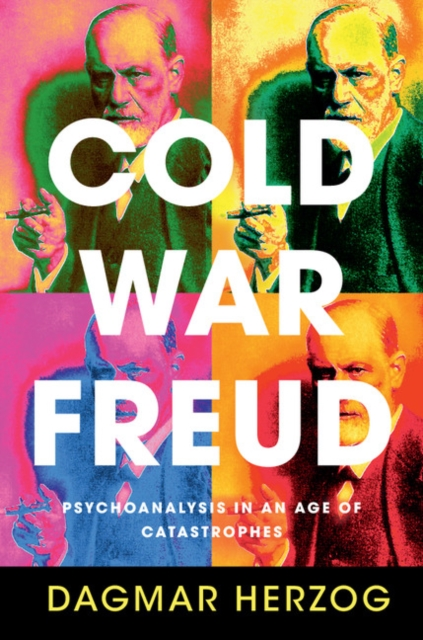 Cold War Freud paterson every front – the making of the cold war