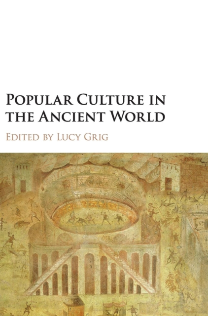 Popular Culture in the Ancient World introduction to the languages of the world