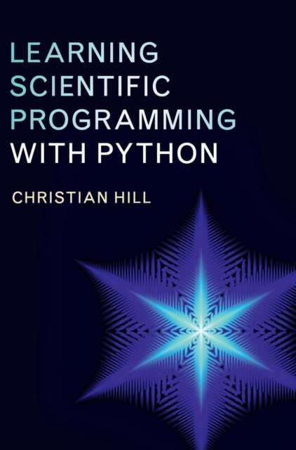 Learning Scientific Programming with Python advanced windowstm programming