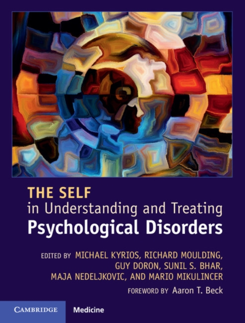 The Self in Understanding and Treating Psychological Disorders the role of family interventions in the therapy of eating disorders