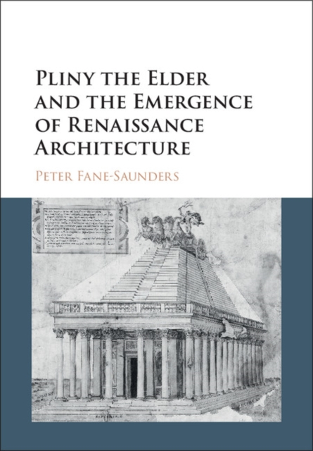 Pliny the Elder and the Emergence of Renaissance Architecture architectural surfaces – details for artists architects and designers cd
