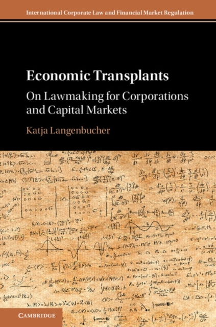 Economic Transplants evaluation and legal theory