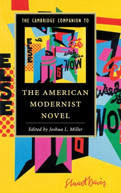 The Cambridge Companion to the American Modernist Novel new managerialism and gendered identities