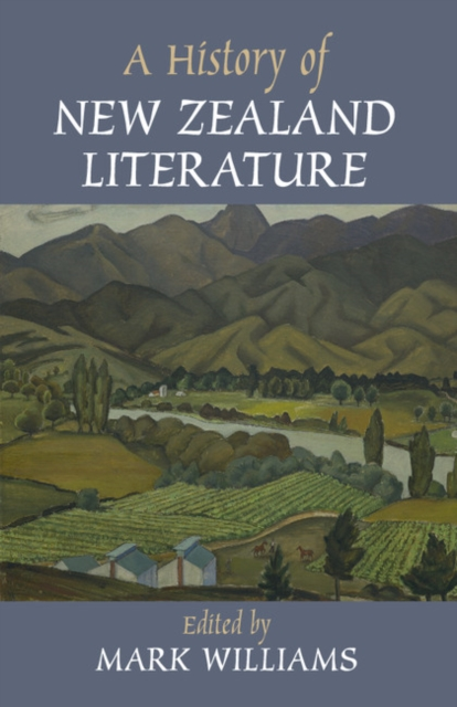 A History of New Zealand Literature a new literary history of america