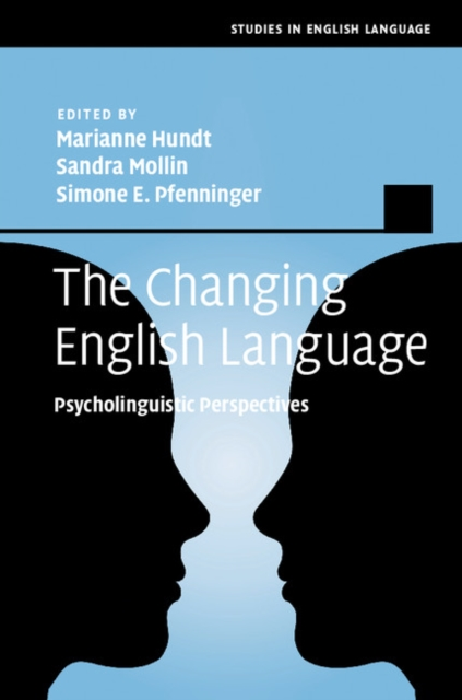 The Changing English Language laura – a case for the modularity of language