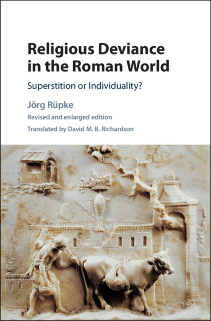 Religious Deviance in the Roman World the law of god an introduction to orthodox christianity на английском языке