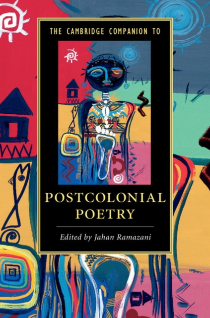 The Cambridge Companion to Postcolonial Poetry globalistics and globalization studies big history