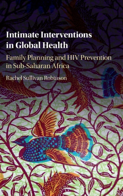 Intimate Interventions in Global Health the role of family interventions in the therapy of eating disorders