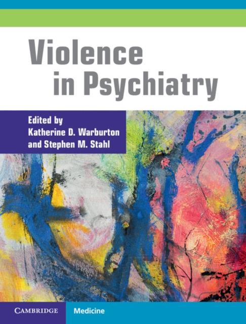 Violence in Psychiatry psychiatric disorders in postpartum period