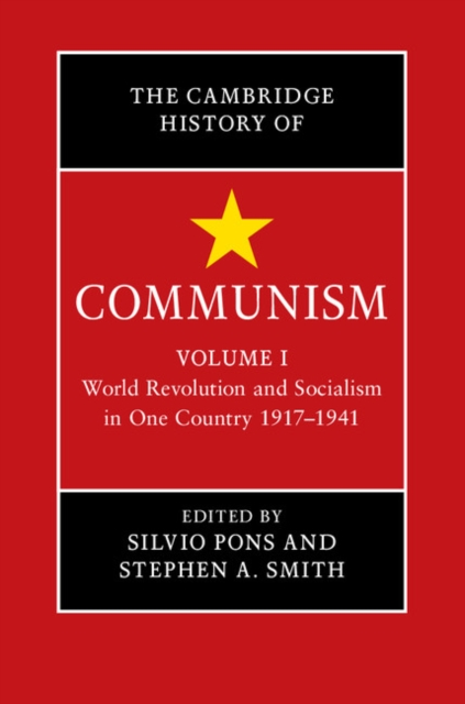 The Cambridge History of Communism the economics of world war i