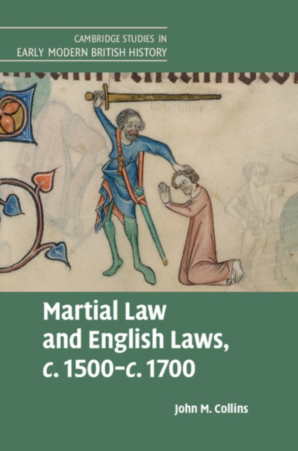 Martial Law and English Laws, c.1500–c.1700 н и руденко рецензия на книгу biagioli m from print to patents living on instruments in early modern europe 1500–1800 history of science 44 2006 p 139–186