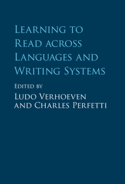 Learning to Read across Languages and Writing Systems introduction to the languages of the world