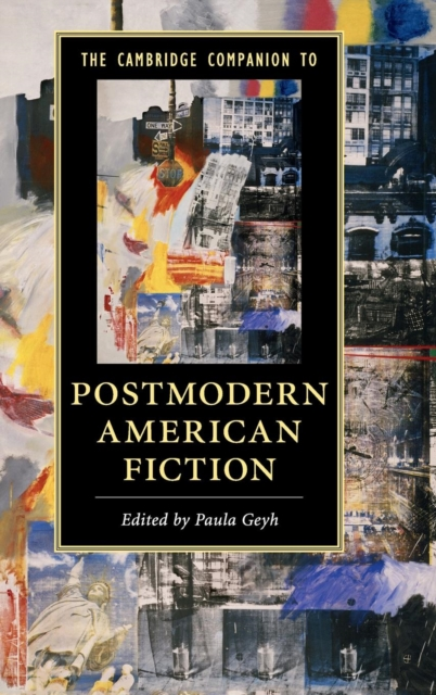 The Cambridge Companion to Postmodern American Fiction a few lessons from american history reader for students of english
