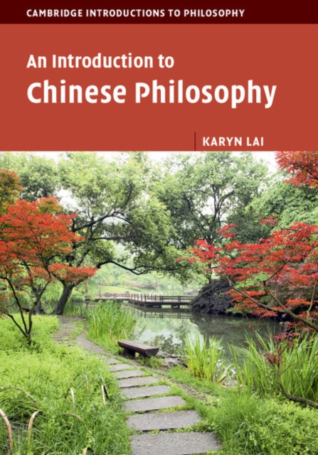 An Introduction to Chinese Philosophy an introduction to the philosophy of art