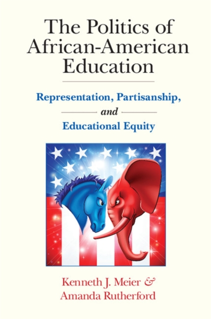 The Politics of African-American Education american politics–the promise of disharmony