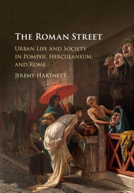The Roman Street the roman street
