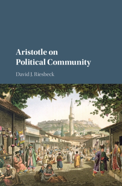 Aristotle on Political Community political participation of the tea tribes community