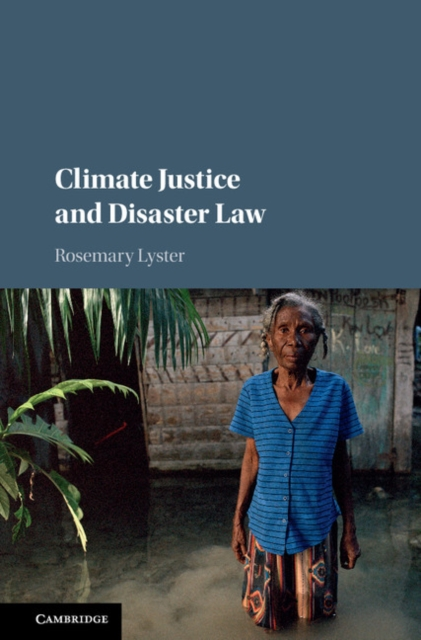 Climate Justice and Disaster Law united states law and policy on transitional justice