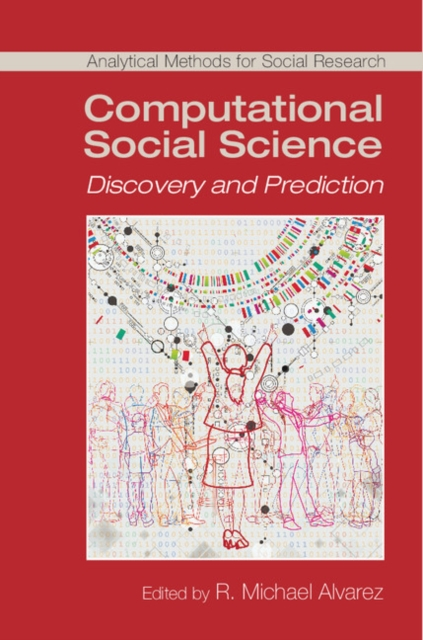Computational Social Science english in social science vol 1