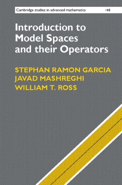 Introduction to Model Spaces and their Operators 1 100 age 2 normal mg up to the basic type of assembly model for assembly model