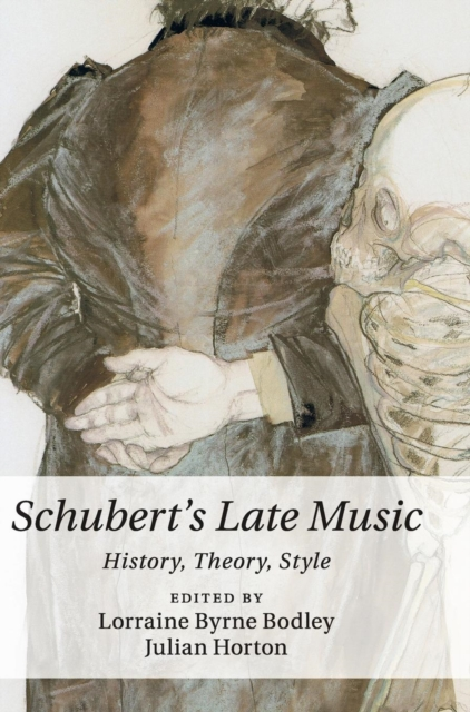 Schubert's Late Music samuel richardson clarissa or the history of a young lady vol 8