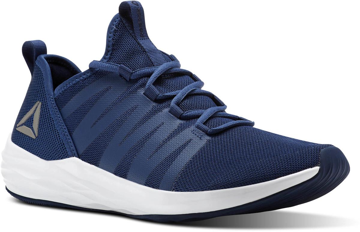 Кроссовки для бега мужские Reebok Astroride Future, цвет: синий. CN1105. Размер 10,5 (44) кроссовки для бега reebok easytone j18623