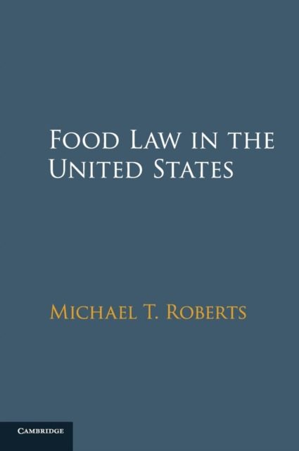 Food Law in the United States protective security law
