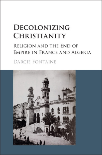 Decolonizing Christianity promoting social change in the arab gulf