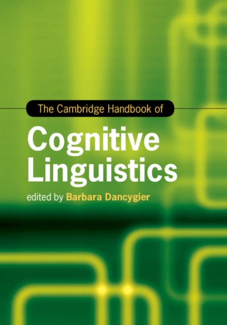The Cambridge Handbook of Cognitive Linguistics linguistic variation in a multilingual setting
