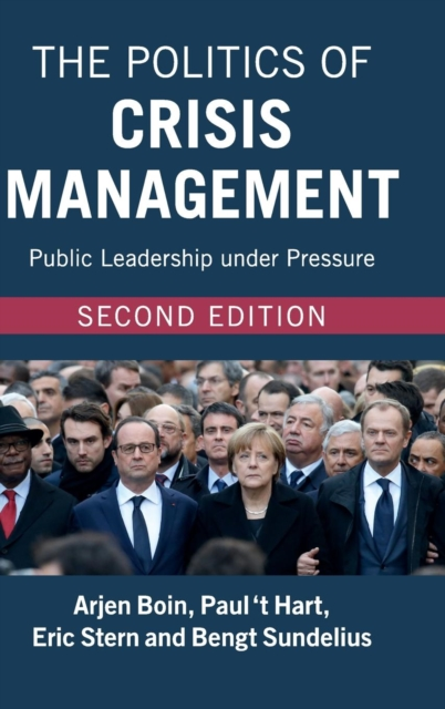 The Politics of Crisis Management kim klein fundraising in times of crisis